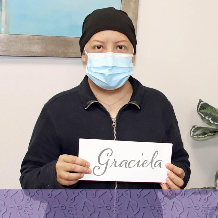 Meet Graciela