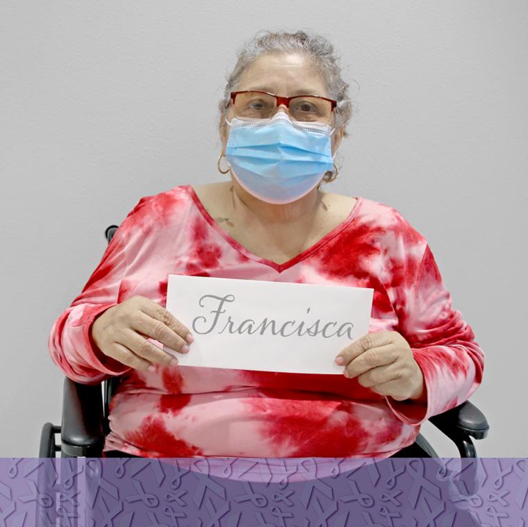 Meet Francisca