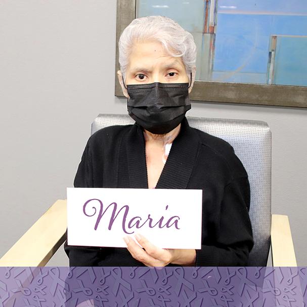 Meet Maria